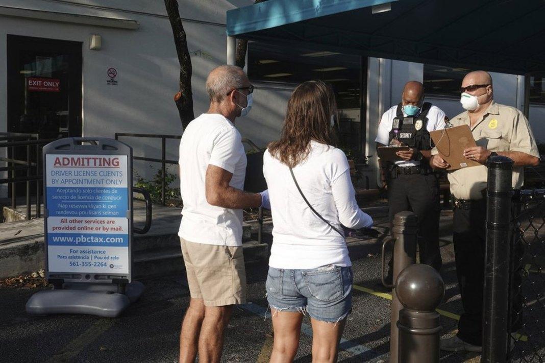 DeSantis says Florida will reopen slowly, methodically