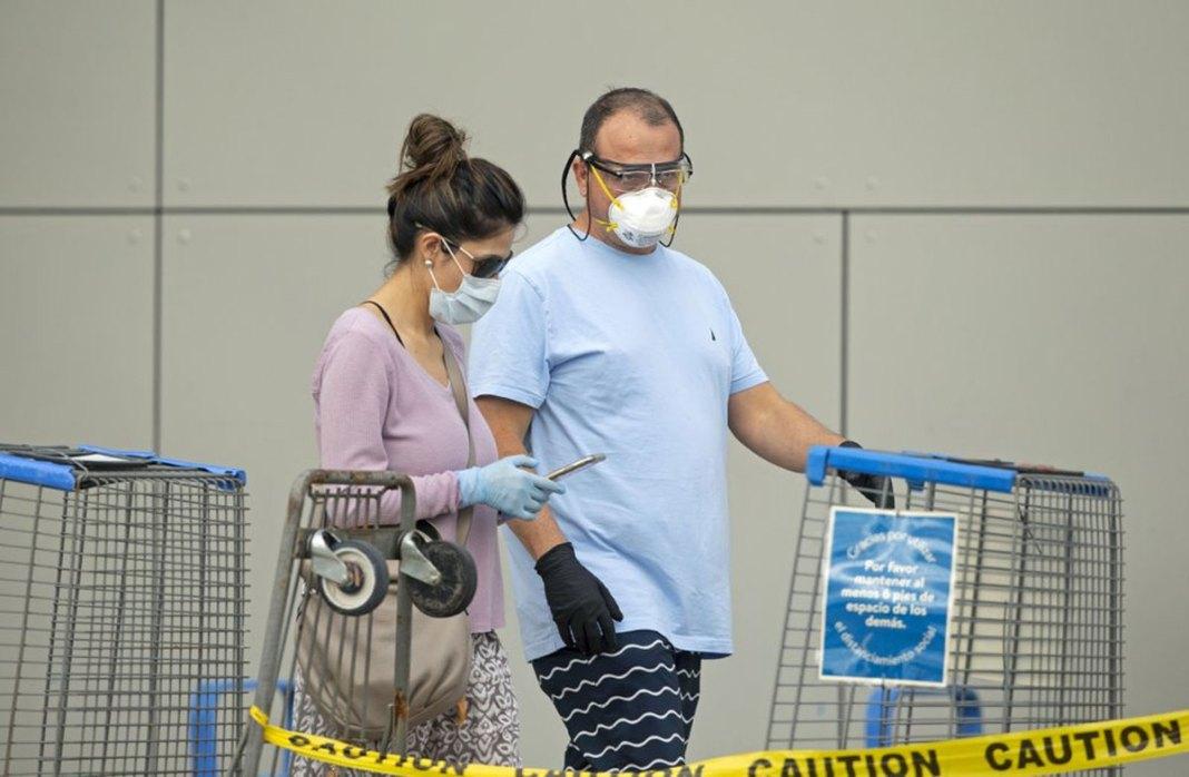 Florida coronavirus deaths exceed 220, cases top 12,300
