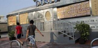 Florida tourism falters, public employees fret about jobs