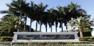 Trump National Doral lays off 560 workers due to virus