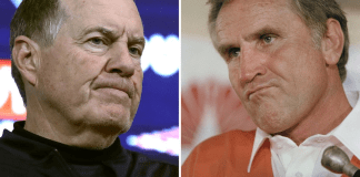 Will Belichick overtake Shula for most NFL coaching wins?