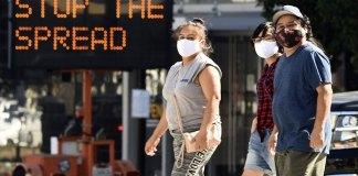 America, understand that coronavirus isn't like the common cold
