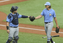 Tyler Glasnow makes strong return to Rays