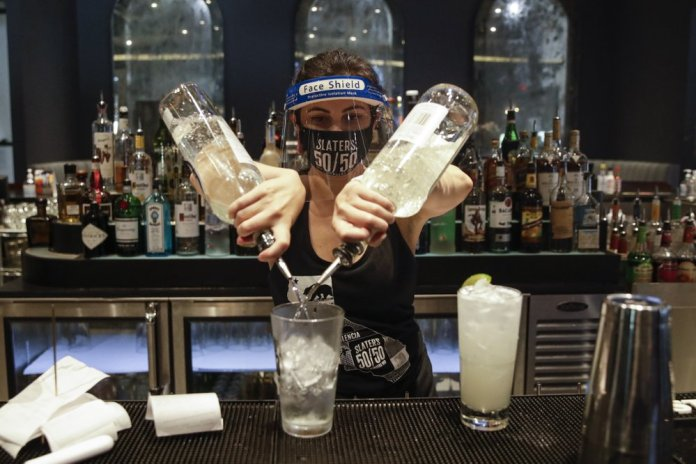 Schools or bars? Opening classrooms may mean hard choices