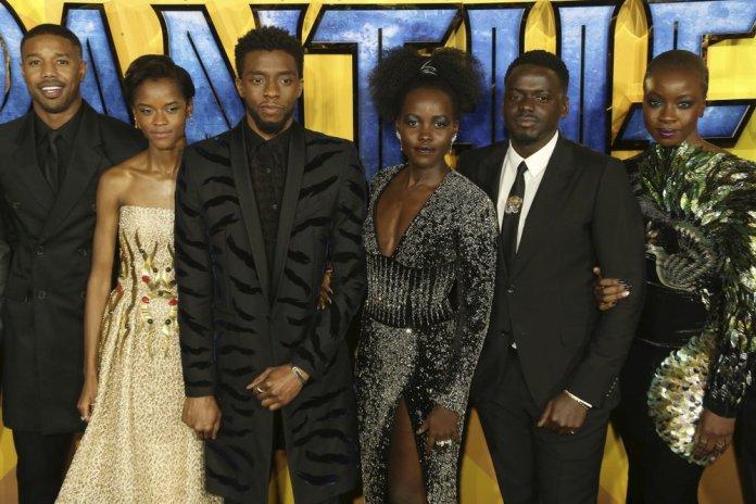 Chadwick Boseman didn't just play icons