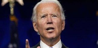 Drive to beat Trump unites Democrats behind Biden