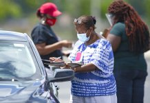 Florida adds 276 deaths, a new daily record, to virus toll