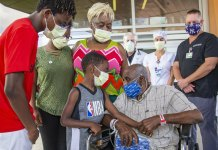 Florida continues downward trend in virus cases since July