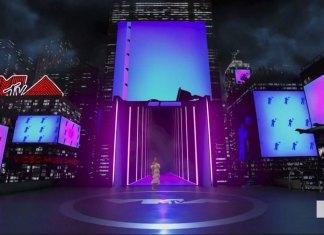 top VMAs moments 2020