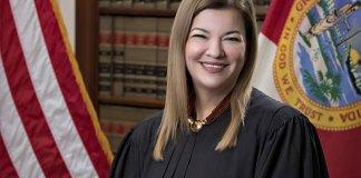 Cuban-American judge from Florida on Trump high court list