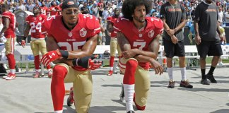 Now that NFL supports Colin Kaepernick's fight, what's next?