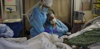 US death toll from coronavirus hits 200,000