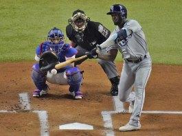 Arozarena's breakout postseason not enough for Tampa Bay