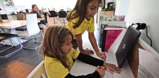 Enrollment drops worry public schools as pandemic persists