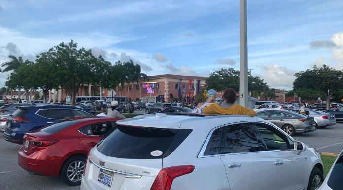Jill Biden hosts 'Women for Biden' rally at Century Village in Boca Raton