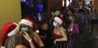Orange County: No birthday parties to keep virus away