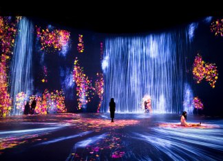 Superblue Large-scale experiential art coming to Miami
