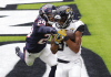 Watson tosses 3 TDs as Texans get 1st win, 30-14 over Jags