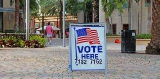 Election 2020: Enthusiasm but no major problems as US votes