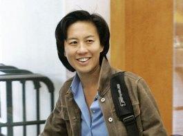 Miami Marlins hire Kim Ng as GM