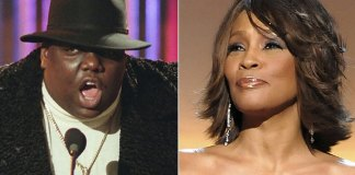Whitney, B.I.G. inducted into Rock Hall