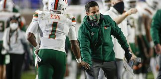 'Is Miami back?': Hurricanes may finally have a good answer