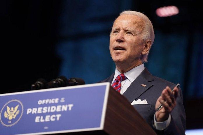Safe harbor law locks Congress into accepting Biden's win