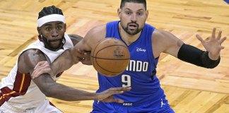 Season opener: Orlando Magic surges to beat Heat 113-107