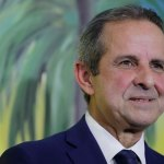 Florida Democrats elect ex-Miami Mayor Diaz as state leader