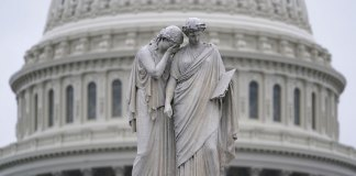 In wake of Capitol riot, Americans struggle for answers