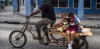Trump hits Cuba with new terrorism sanctions in waning days