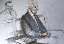 UK judge refuses US extradition of WikiLeaks founder Assange
