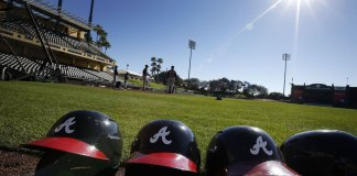 MLB cuts spring training travel, drops college opponents