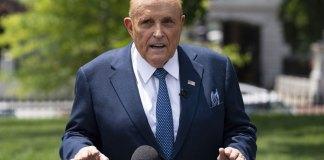 Smartmatic USA sues Fox, Giuliani over election fraud claims