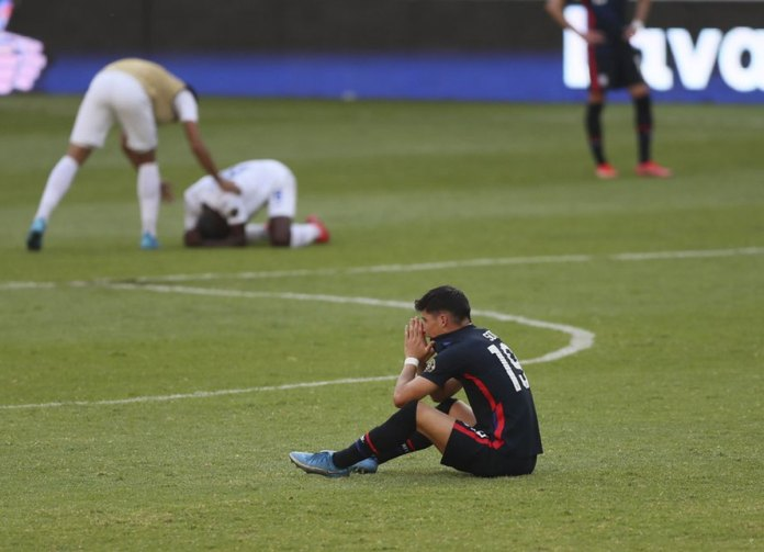 Olympic failures show structural issues for US Soccer, MLS