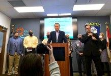 2nd breach concern in Florida phosphate reservoir