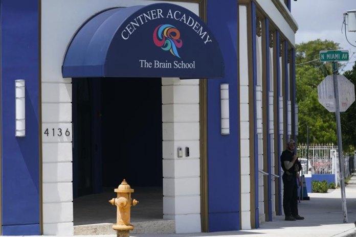Center Academy in Miami