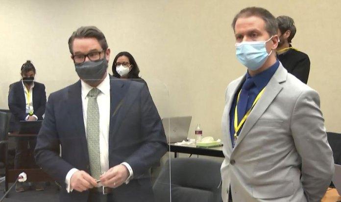 Derek Chauvin jury reaches a verdict