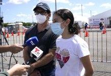 Florida education chief: Masks should be voluntary next year