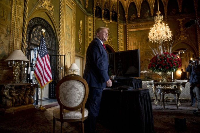 GOP leaders diverge on Trump, putting party in limbo