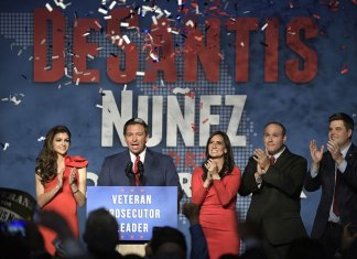 Gaetz and DeSantis: A friendship that may become a liability