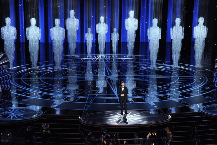 Will the Oscars be a 'who cares' moment as ratings dive