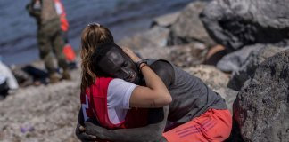 Death and desperation on Europe's African frontier