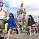 Disney World and Universal Studios loosen pandemic mask requirements