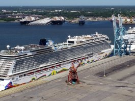Norwegian Cruise Line threatens to skip Florida's ports