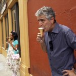 Anthony Bourdain doc 'an act of therapy' for an acute loss
