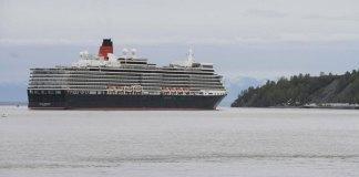 CDC says Florida lawsuit imperils summer cruises to Alaska