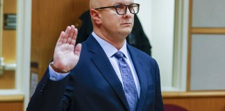Claims of murder plot against GOP candidate in Pinellas County court