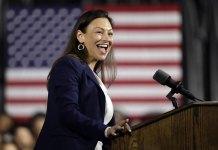 Democrat Nikki Fried announces run for Florida governor