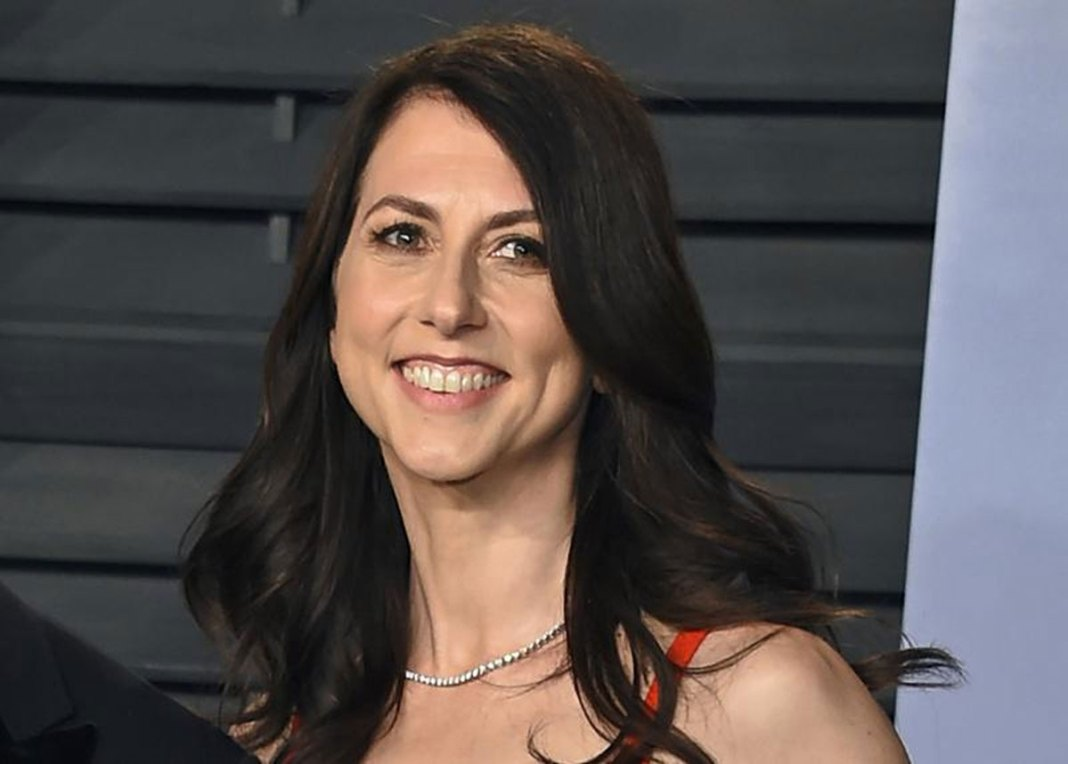 Mackenzie Scott makes large gifts to 3 Florida schools